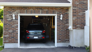 Garage Door Installation at 94285 Sacramento, California